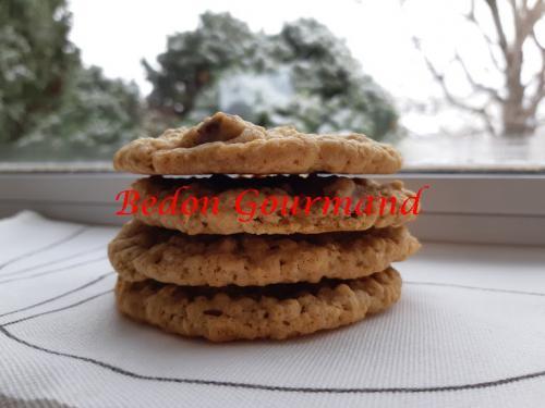 Biscuits à l