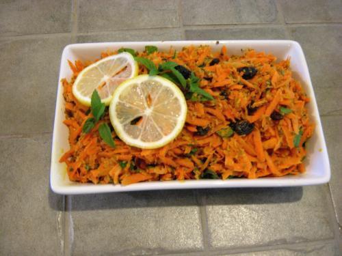 sambal de carottes salade indienne de nell passion recettes. Black Bedroom Furniture Sets. Home Design Ideas