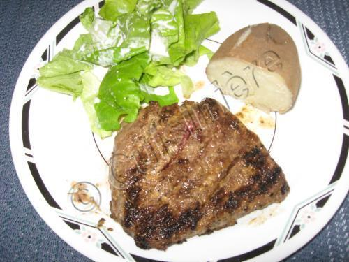 how to cook bavette steak